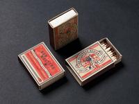 Matchbox Business Cards
