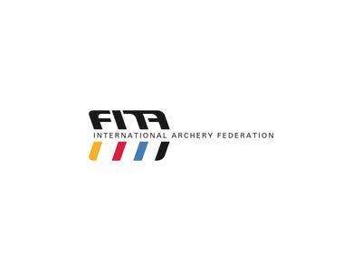 FITA International Archery Federation Logo