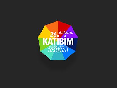 Katibim Festival Logo selcukyilmaz sy logo festival katibim