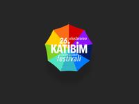 Katibim Festival Logo