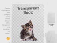 TransparentBook