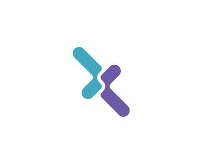 System-X Logo Design
