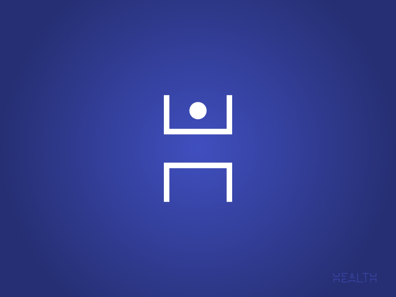 Hospital icon design hospital selcukyilmaz sy icon monogram design logo health