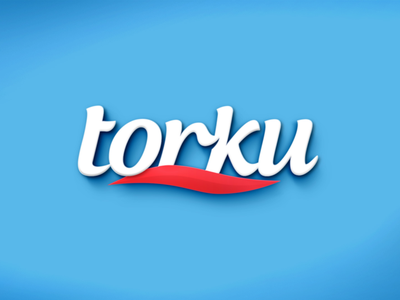 Torku Logo & Website Concept Design selcukyilmaz sy design concept website logo torku