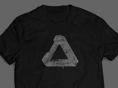 Adobe Killer tshirt design selcukyilmaz symbol design tshirt affinitydesigner affinity adobe