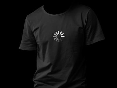 Spin Wheel T-Shirt Design - BlackTShirt SY selcukyilmaz sy blacktshirt tshirtdesign design tshirt spinwheel