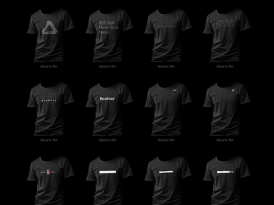 BlackTShirt SY selcukyilmaz sy design tshirtdesign tshirt black blacktshirt