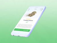 Cannabis online shop