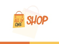 ALL IN ONE SHOP | LOGO