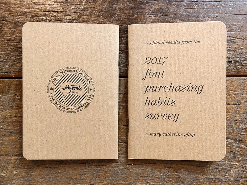 Front & Back Cover scout book simple old school classic serif logo cover natural book