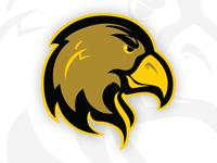 Cal State LA - Golden Eagles Athletics Mark
