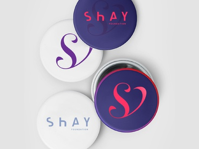 The Shay Foundation Brand Development