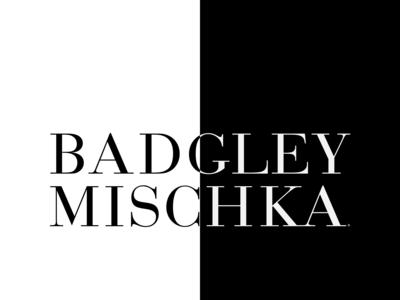 Badgley Mischka Brand Strategy & Developement