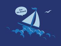 Onboarding Shirt