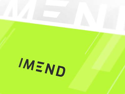 Design System design study logo logo animation motion graphics branding device iphone logo design after effects bright color motion rebranding
