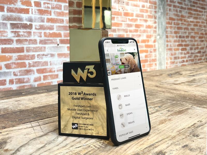 Mobile Navigation mobile menu menu bar ux design ux  ui ux food dog pets mobile experience award w3 navigation mobile navigation mobile