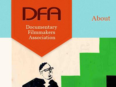 Documentary Film Association volkorn film documentary