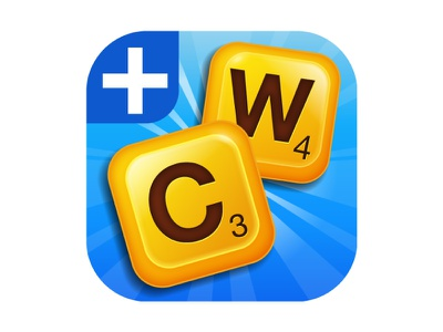 Classic Words android app icon icon ios word game classic words words