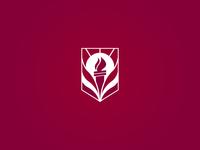 Boy's School Logo Concept