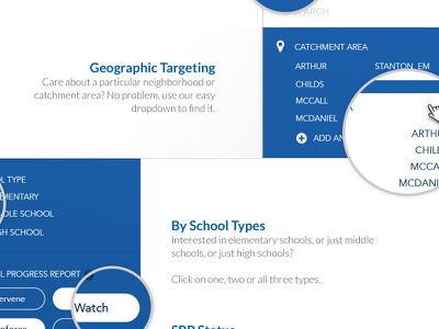 Equity Map illustrator photoshop vector web design illustration blue infographic info map