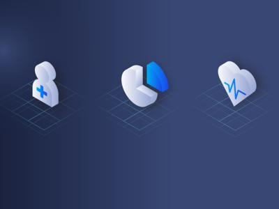 MVC Technology Website Icons