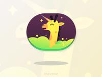 iMessage Sticker App Icon