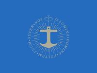 Logo for Print Boutique