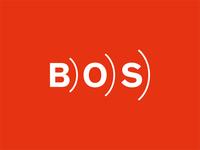 BOS Digitalfunk Sachsen Logo