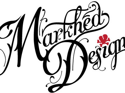 Markhed Logo logo jeweller metalsmith