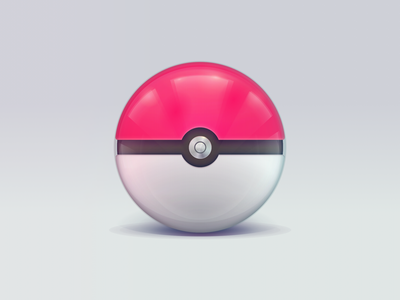 Pokemon go pokemon