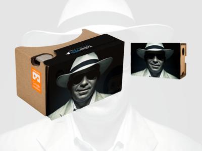 Bakermen Cardboard promo