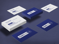 Carsys Business Card