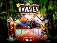 Bal Hawaien