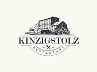 Logo proposal for a restaurant