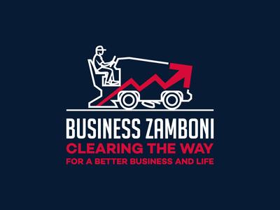 Business Zamboni