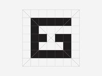 G H monogram