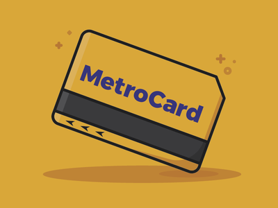 metrocard designs, themes, templates and downloadable graphic elements on  dribbble  dribbble