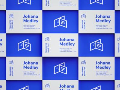 Branding — Transfer Your File
