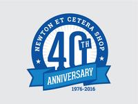 Etc Anniversary Logo