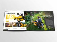 Mower Brochure - 2 of 3