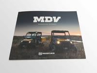 MDV Brochure - 1 of 3