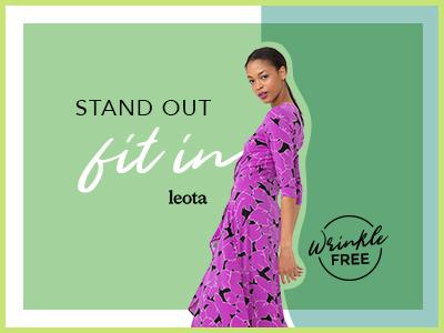 Leota Q3 Fall Campaign