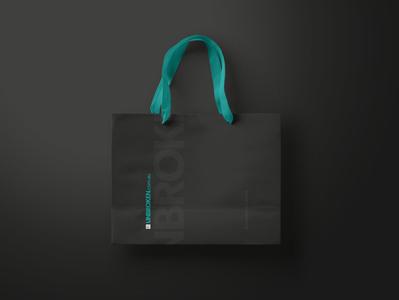 Unbroken Shopping Bag