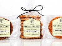 Blackberry Farms Packaging (full product line)