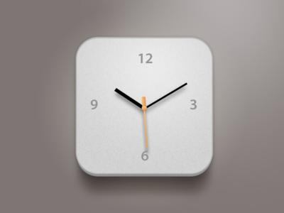 Clock Modification