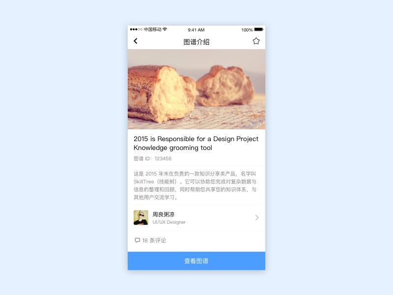 Skilltree app,introduction