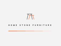 Home Stone Furniture Logo