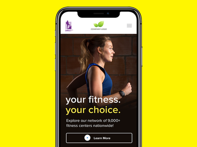 AFD Mobile view excercise fitness mobile phone