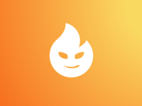 Candle Flame Icon
