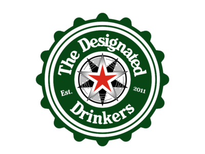 The Designated Drinkers